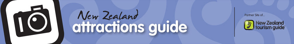 New Zealand Attractions and Activities Guide