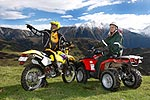 ADVENTURE TRAILRIDES - Christchurch