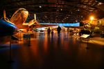 AIR FORCE MUSEUM OF NEW ZEALAND - Christchurch