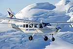 AIR SAFARIS AND SERVICES - Franz Josef & Tekapo