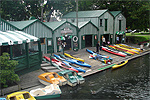 ANTIGUA BOAT SHEDS - Christchurch