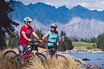 AROUND THE BASIN BIKE QUEENSTOWN