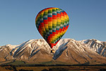 BALLOONING CANTERBURY - Christchurch