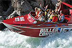 BULLER CANYON JET - Murchison