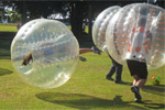 BUMPER BALL - New Zealand