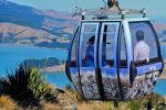 CHRISTCHURCH ATTRACTIONS - Gondola