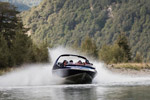 DART RIVER WILDERNESS JET AND FUNYAK TOURS - Queenstown