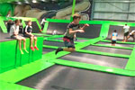 FLIP OUT TRAMPOLINE ARENA - Christchurch