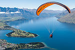 G FORCE TANDEM PARAGLIDING - Queenstown