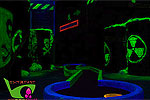 EXTREME MINI GLOWLF WORLD - Whangarei
