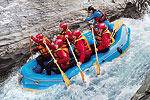 GO ORANGE RAFTING - Queenstown