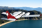 GOLDEN BAY AIR - Takaka