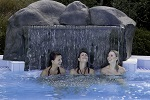 HANMER SPRINGS THERMAL POOLS & SPA - North Canterbury