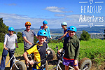 HEADSUP ADVENTURES - Whangarei Northland