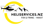 HELISERVICES.NZ HAAST - West Coast, South Island