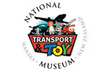 NATIONAL TRANSPORT & TOY MUSEUM - Wanaka