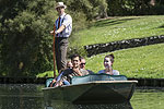 CHRISTCHURCH ATTRACTIONS - Avon River Punting