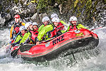 RAFTING NEW ZEALAND - Turangi, Taupo, Bay of Plenty