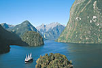 REAL JOURNEYS - Doubtful Sound