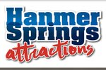 HANMER SPRINGS ATTRACTIONS - Hanmer Springs