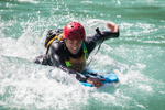 SERIOUS FUN RIVERBOARDING  - Queenstown
