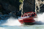 SHOTOVER JET - Queenstown