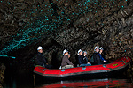 SPELLBOUND GLOWWORM AND CAVE TOURS - Waitomo