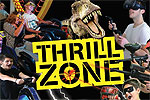 THRILLZONE - Queenstown