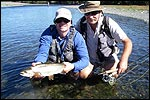 WILD TROUT ADVENTURES - Hawke's Bay