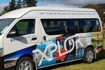 XPLOR TOURS - Wellington NZ